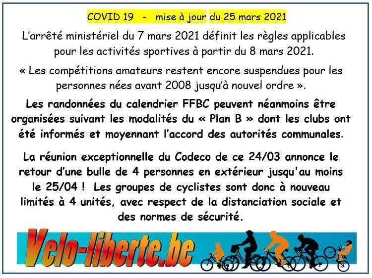 Ffbc covid 25032021